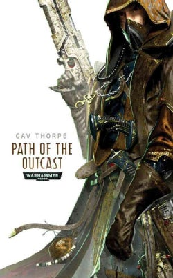 Path of the Outcast (Paperback)