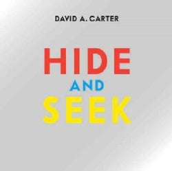 Hide and Seek (Hardcover)