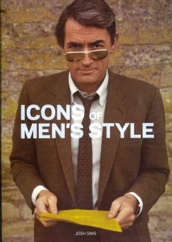 Icons of Men's Style (Paperback)