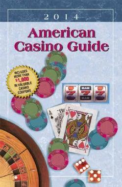American Casino Guide 2014 (Paperback)