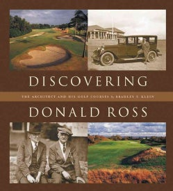 Discovering Donald Ross