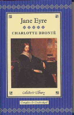 Jane Eyre (Hardcover)