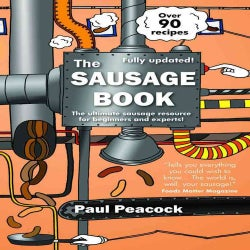 The Sausage Book (Paperback)