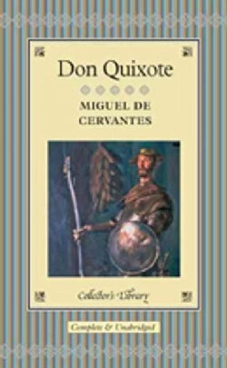 Don Quixote (Hardcover)