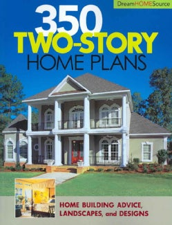 Dream Home Source 350 Two Story Home Plans