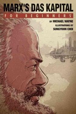 Marx's Das Kapital for Beginners (Paperback)