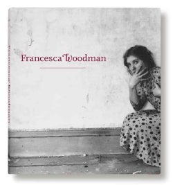 Francesca Woodman (Hardcover)