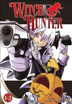 Witch Hunter 1-2 (Paperback)
