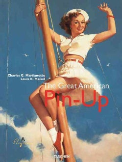 The Great American Pin-Up (Hardcover)