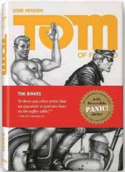 Tom of Finland: Bikers (Hardcover)