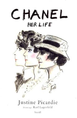 Chanel: Her Life (Hardcover)