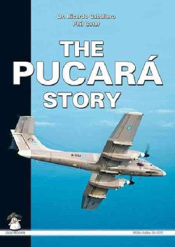 The Pucara Story (Paperback)