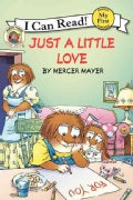 Just a Little Love (Paperback)