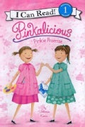 Pinkie Promise (Hardcover)