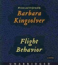Flight Behavior (CD-Audio)