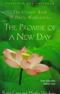The Promise of a New Day: A Book of Daily Meditations (Paperback)
