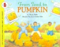 From Seed to Pumpkin (Paperback)