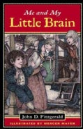 Me and My Little Brain (Paperback)