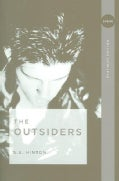 The Outsiders (Paperback)