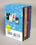 The John Green Paperback Collection: Looking for Alaska / An Abundance of Katherines / Paper Towns / The Fault in... (Paperback)