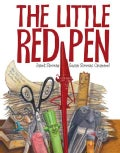 The Little Red Pen (Hardcover)
