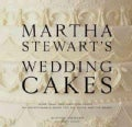 Martha Stewart's Wedding Cakes (Hardcover)