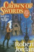 A Crown of Swords (Hardcover)