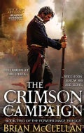 The Crimson Campaign (Hardcover)