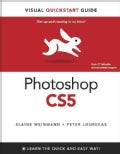 Photoshop CS5 for Windows and Macintosh: Visual QuickStart Guide (Paperback)