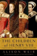 The Children of Henry VIII (Paperback)