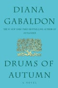 Drums of Autumn (Paperback)