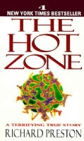 The Hot Zone (Paperback)