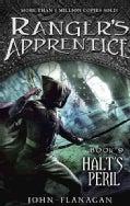 Halt's Peril (Hardcover)