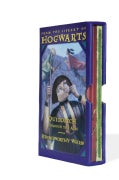 Fantastic Beasts and Where to Find Them / Quidditch Through the Ages (Hardcover)