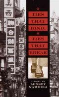 Ties That Bind, Ties That Break (Paperback)