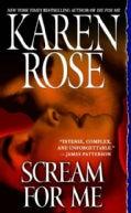 Scream for Me (Paperback)