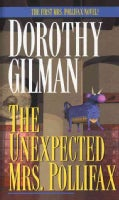 The Unexpected Mrs. Pollifax (Paperback)
