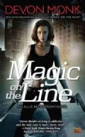 Magic on the Line (Paperback)