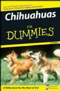 Chihuahuas for Dummies (Paperback)