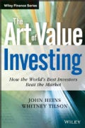 The Art of Value Investing: How the World's Best Investors Beat the Market (Hardcover)