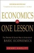 Economics in One Lesson (Paperback)