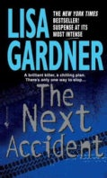 The Next Accident (Paperback)