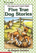 Five True Dog Stories (Paperback)
