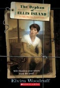 The Orphan of Ellis Island: A Time-Travel Adventure (Paperback)