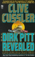 Clive Cussler and Dirk Pitt Revealed (Paperback)