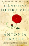 The Wives of Henry VIII (Paperback)