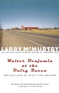 Walter Benjamin at the Dairy Queen: Reflections on Sixty and Beyond (Paperback)