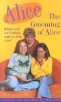 The Grooming of Alice (Paperback)