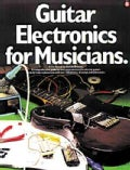 Guitar Electronics for Musicians (Paperback)