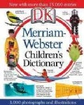 Merriam-webster Children's Dictionary (Hardcover)